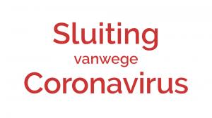 De SOOJ blijft voorlopig dicht in verband met het coronavirus